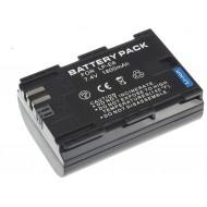 Baterie Aparat Foto Canon LP-E6 1800 mAh