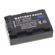 Baterie Aparat Foto Sony NP-FH40 1050 mAh