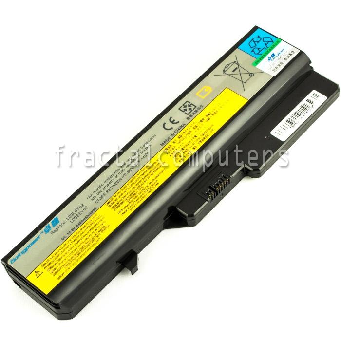 Baterie Laptop Lenovo IdeaPad G560 M2792UK