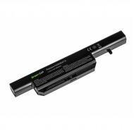 Baterie Laptop Clevo W270EQ