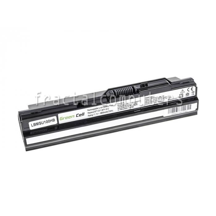 Baterie Laptop LG X110 9 celule