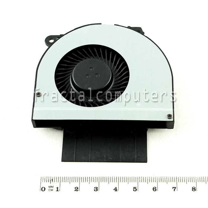 Cooler Laptop Dell Latitude E6520