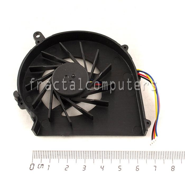 Cooler Laptop HP 650