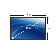 Display Laptop B156XW02 V.2 15.6 inch 1366 x 768 WXGA HD LED