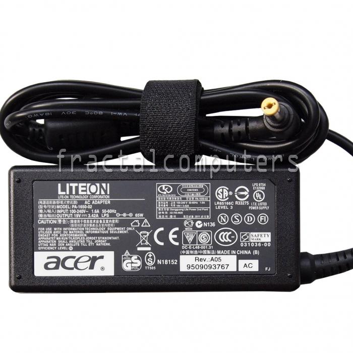 Incarcator Laptop Acer Aspire E1-531 65W original