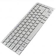 Tastatura Laptop Acer Aspire E1-470P argintie