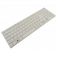 Tastatura Laptop Acer Aspire E1-572G alba