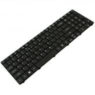 Tastatura Laptop Gateway N214 varianta 2