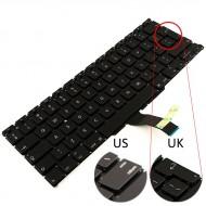 Tastatura Laptop Apple MacBook Air A1370 layout UK