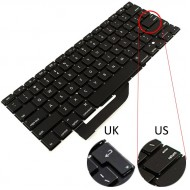 Tastatura Laptop APPLE MACBOOK PRO A1398