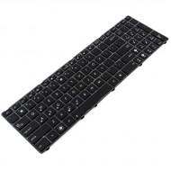 Tastatura Laptop Asus K51 iluminata