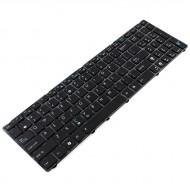 Tastatura Laptop Asus K52F cu rama