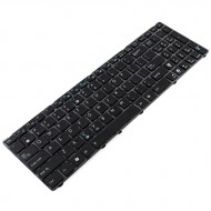 Tastatura Laptop Asus K52J cu rama