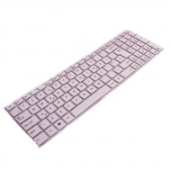 Tastatura Laptop ASUS X540L alba layout UK