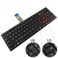 Tastatura Laptop Asus X550C varianta 3