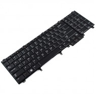Tastatura Laptop Dell latitude E6520