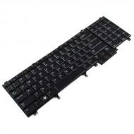 Tastatura Laptop Dell latitude E6520 iluminata