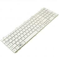 Tastatura Laptop Fujitsu CP490711-02 Alba