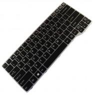 Tastatura Laptop Fujitsu Lifebook E743 Iluminata