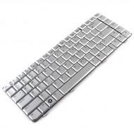 Tastatura Laptop Hp NSK-H5A01 Argintie