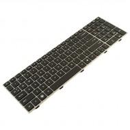Tastatura Laptop Hp ProBook 4540S Cu Rama Gri