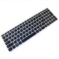 Tastatura Laptop Lenovo G50-80 Iluminata