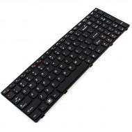 Tastatura Laptop Lenovo Ideapad G570 Varianta 2