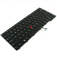 Tastatura Laptop Lenovo Thinkpad T450