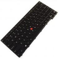 Tastatura Laptop Lenovo Thinkpad T450s Iluminata
