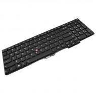 Tastatura Laptop Lenovo ThinkPad T540p Iluminata