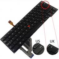 Tastatura Laptop Lenovo Thinkpad X1 Carbon Iluminata Layout UK