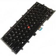 Tastatura Laptop Lenovo ThinkPad X260 Iluminata