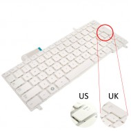 Tastatura Laptop Samsung N210 layout UK alba