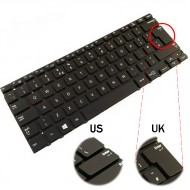 Tastatura Laptop Samsung NP530U3B layout uk