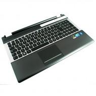 Tastatura Laptop Samsung RF510 cu palmrest si touchpad