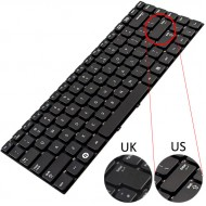 Tastatura Laptop Samsung SF410