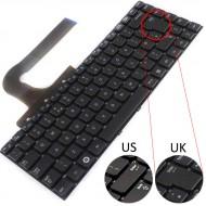 Tastatura Laptop Samsung SF410 layout UK