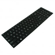 Tastatura Laptop Toshiba Satellite C55 cu rama
