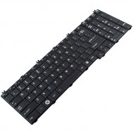 Tastatura Laptop Toshiba Satellite C660D