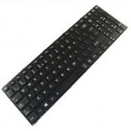 Tastatura Laptop Toshiba Satellite R50-B cu rama
